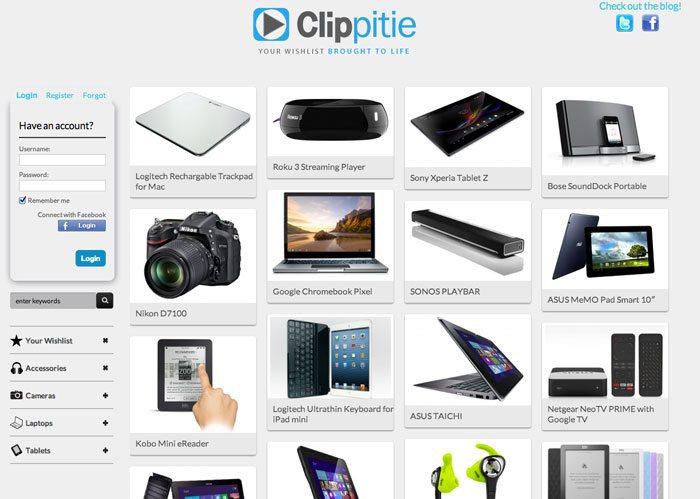 clippitie-portfolio
